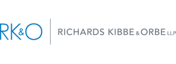 RICHARDS KIBBE & ORBE LLP