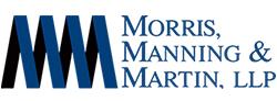 Morris, Manning, & Martin, LLP