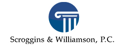 Scroggins & Williamson, P.C.