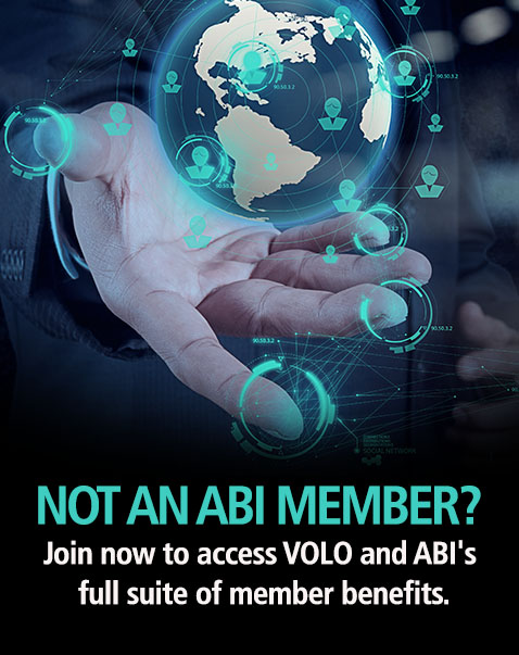 ABI membership Try for 30 days Click here to sign up
