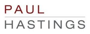 Paul Hastings Logo
