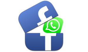fb eating whatsapp