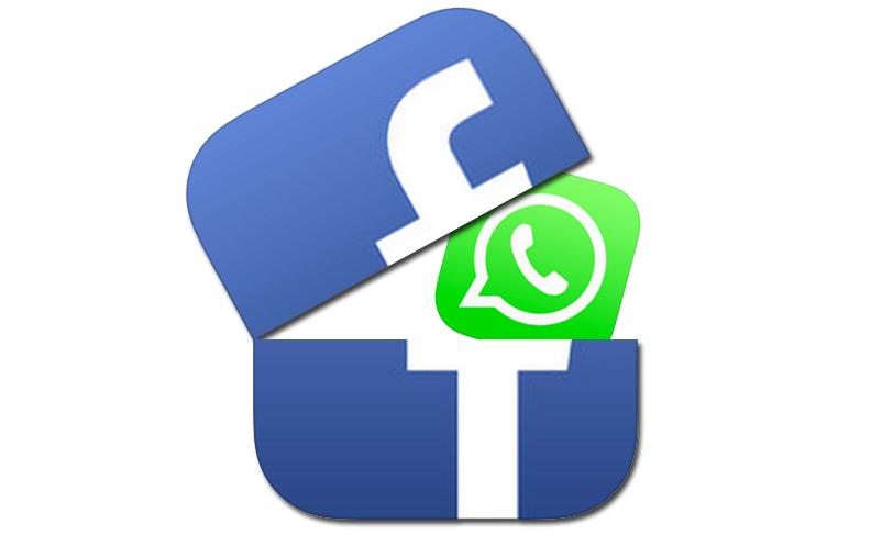 Gehört Whatsapp Zu Facebook