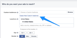 create-custom-audience-for-facebook