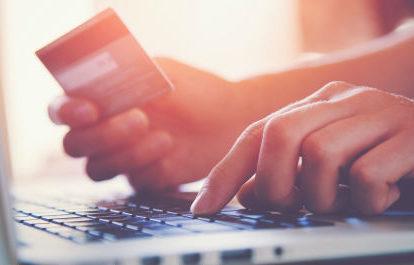 How to create a virtual credit card blur masked card