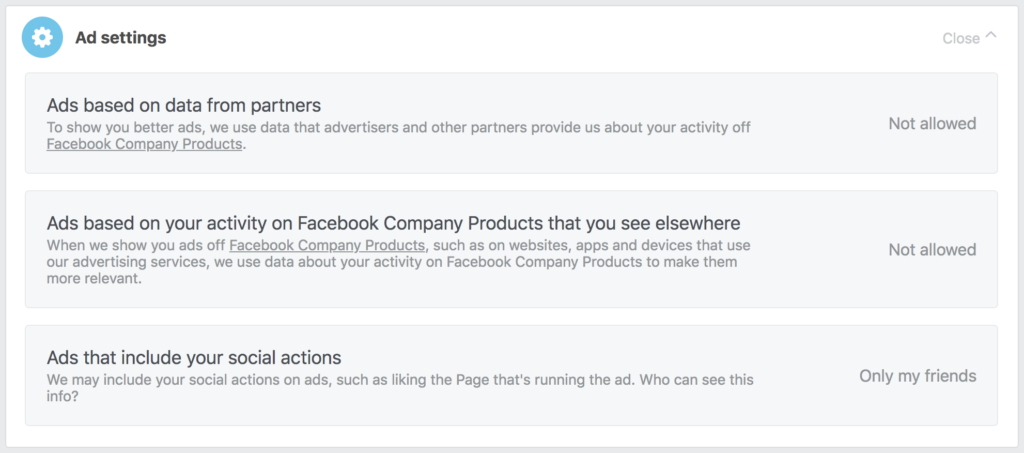 8 Steps to Secure Your Facebook Privacy Settings