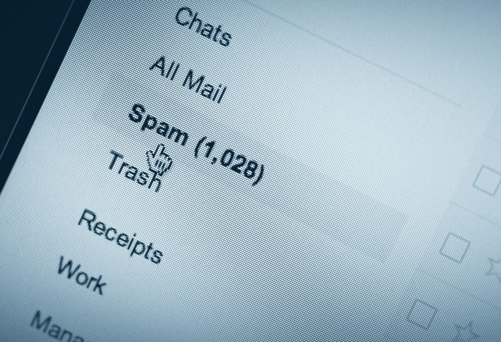 remove personal information from Google with a disposable email address