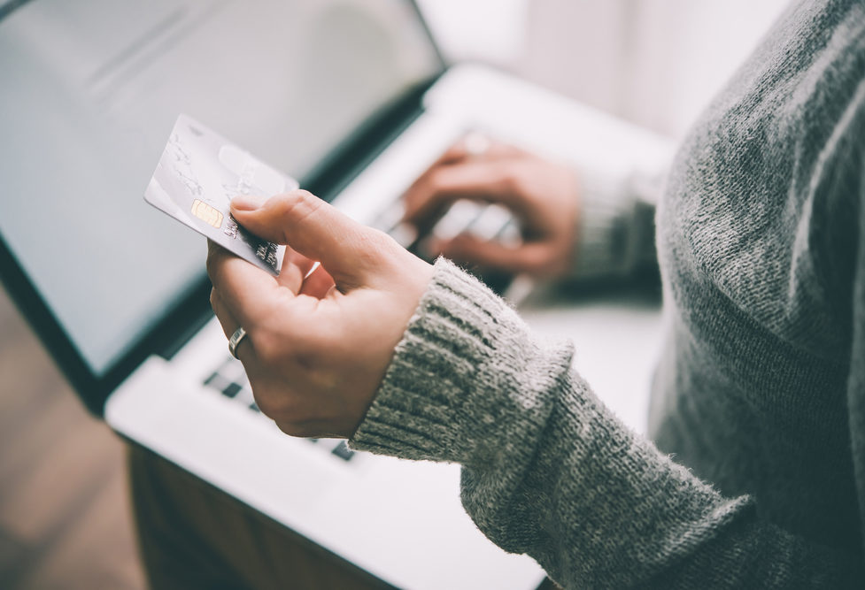 Use Masked Cards for safe cyber monday shopping