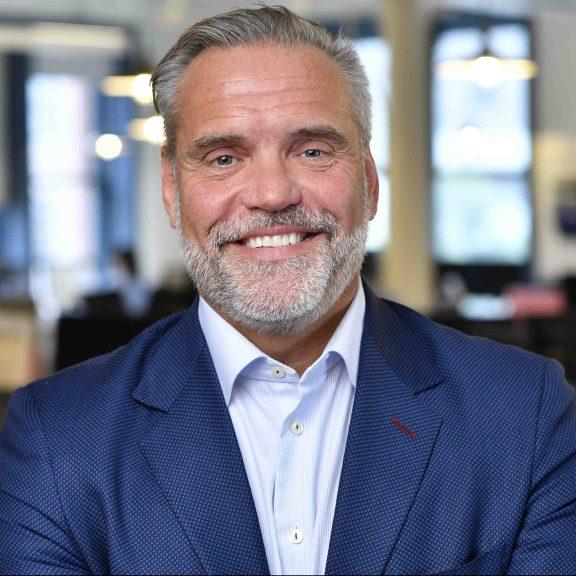 Brent Feldman, CMO of B.GOOD