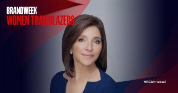 Linda Yaccarino, Chairman, Advertising and Partnerships of NBCUniversal