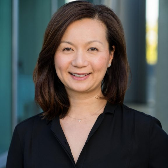 Mary Yee, VP of Marketing of PlayStation