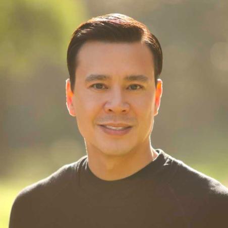 Ty Shay, Global CMO of Norton LIfeLock
