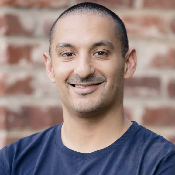 Vineet Mehra, Global CMO of Walgreens Boots Alliance (formerly Ancestry)