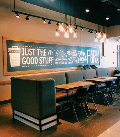 B. Good Restaurant