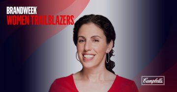 Sarah Hofstetter, Board Member of Campbells
