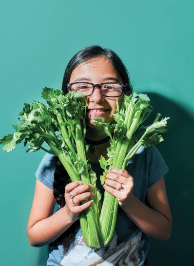 sweetgreen In Schools program