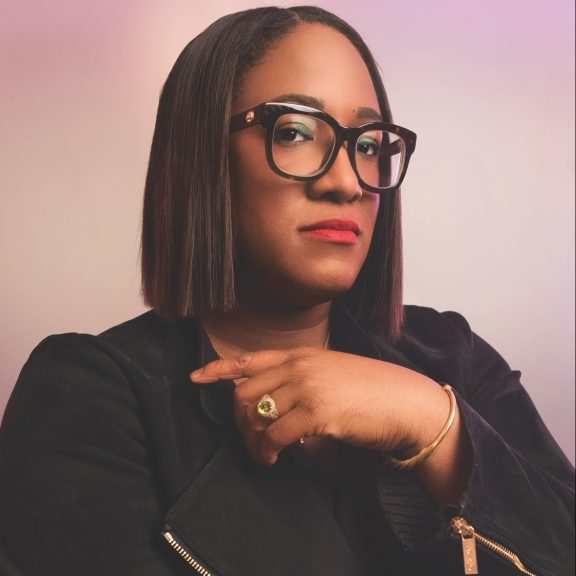 Tiffany Warren, Senior VP and Chief Diversity Officer of OmniCom Group, and Founder and President of ADCOLOR