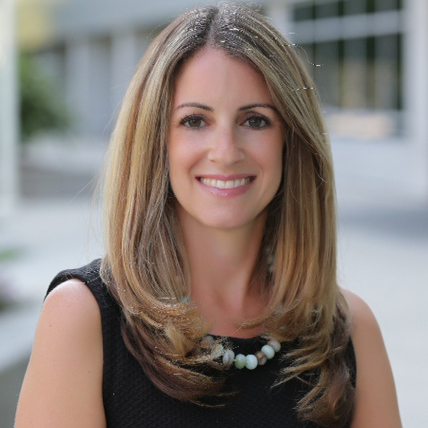 Lauren Weinberg, Global Head of Marketing