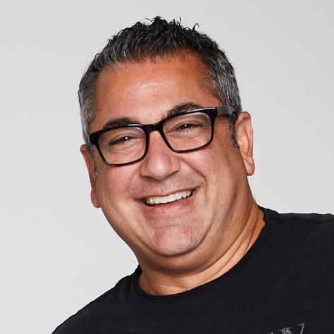 Tariq Hassan, Chief Marketing Officer of Petco