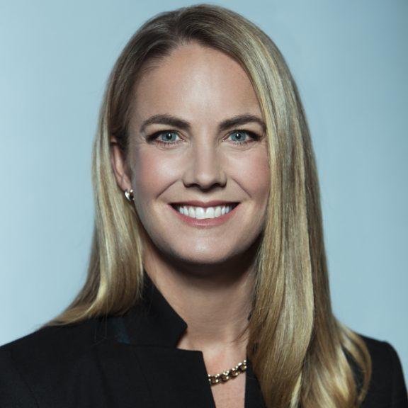 Kelly Campbell, Hulu CMO