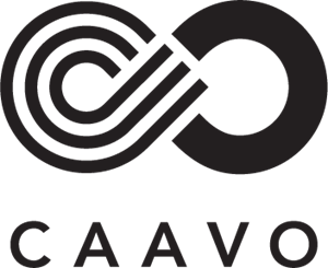 Caavo logo