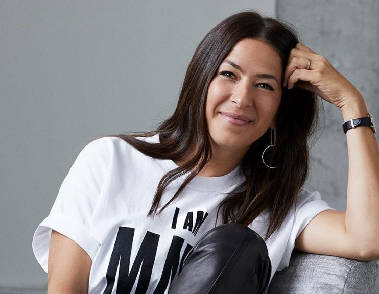 How Rebecca Minkoff Turned One Bag Into A Lifestyle Brand