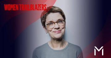Dana Anderson, MediaLink's Chief Transformation Officer