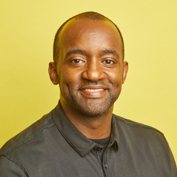 Kenny Mitchell, CMO of Snap