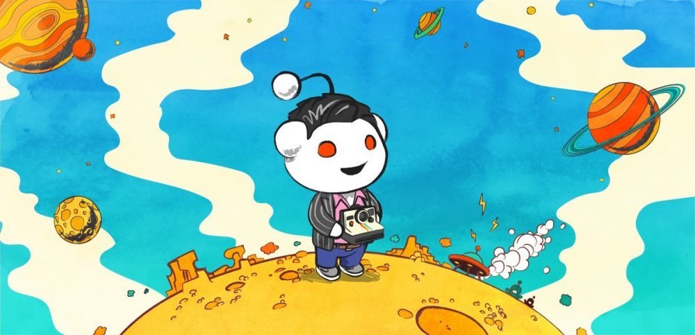 Reddit COO On Balancing Professional Progression With Humbleness