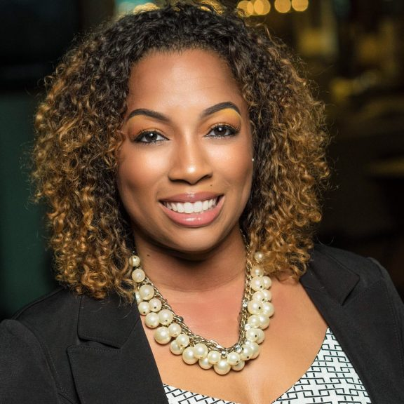 Victoria Russell, Chief of Diversity, Equity & Inclusion of Papa Johns International