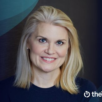 From Wall Street to Fashion to Tech, How The Trade Desk CMO Stays on the Cutting Edge