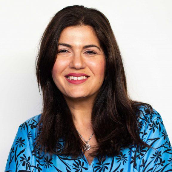 Taj Alavi, Global Head of Brand at Uber