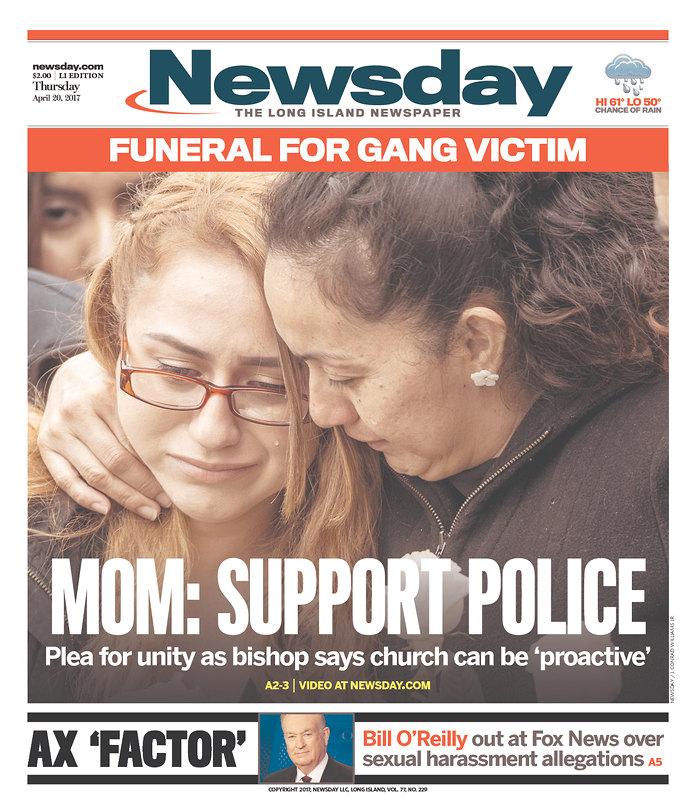 NewsdayBOR