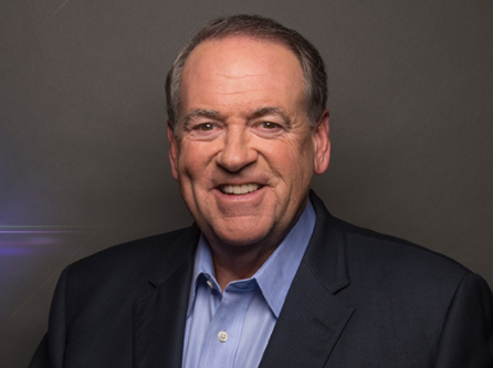 Image result for huckabee show