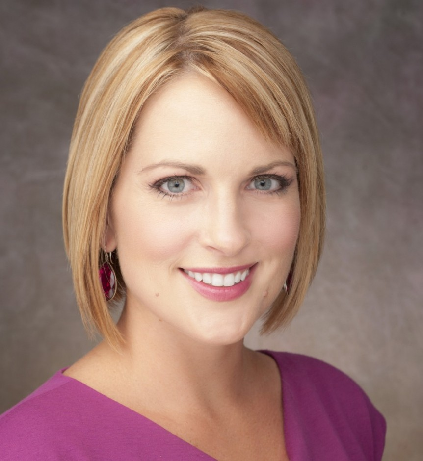 CBS's Jamie Yuccas Heads West | TVNewser