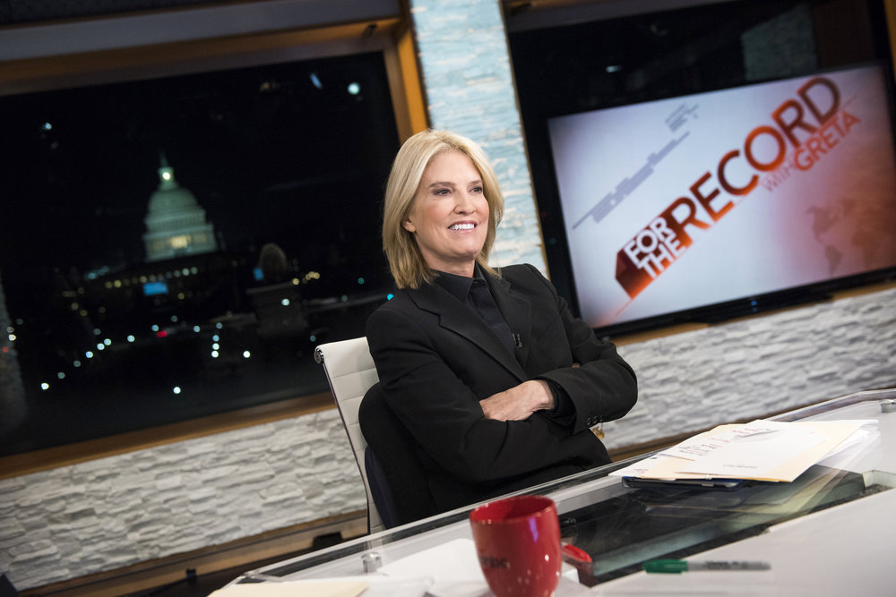 Greta Van Susteren Joins Gray Television as Chief National Political Analyst