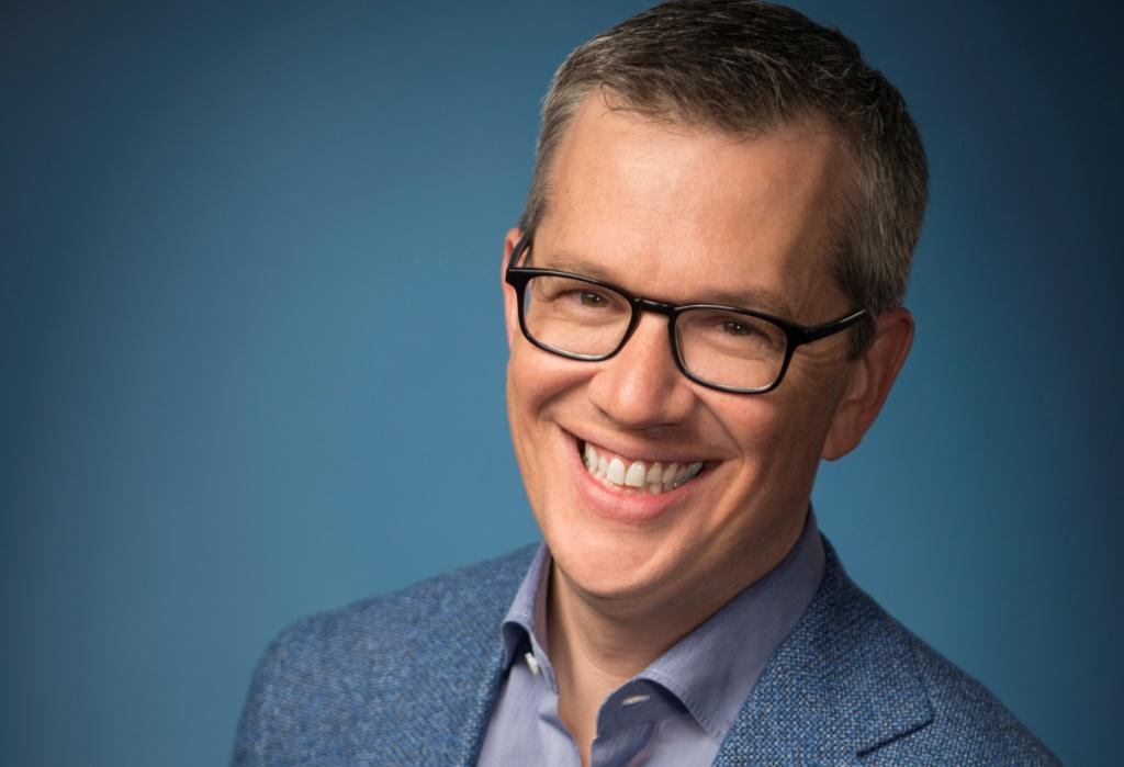David Clark Leaving Weather Channel For Comcast | TVNewser