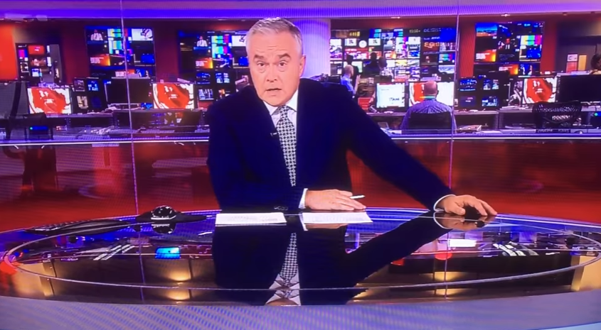 the top british broadcasters make a fraction of american tv newsers