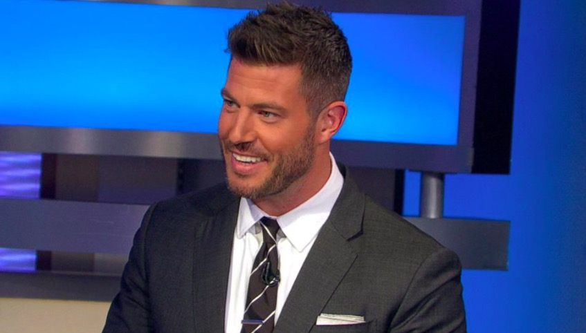 Jesse Palmer Leaving ABC News For DailyMailTV