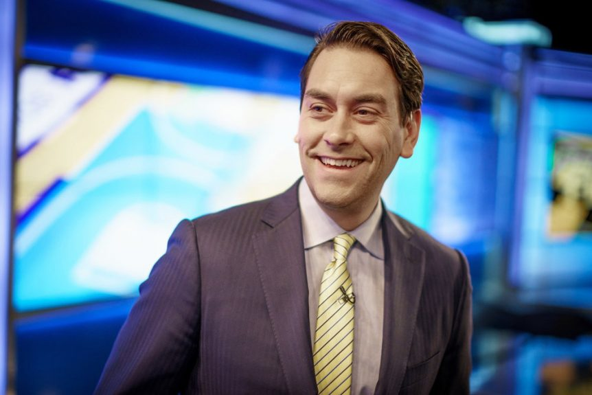 Clayton Morris Leaving Fox News Tvnewser