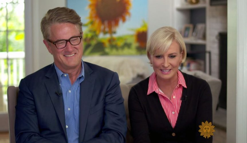 Mika And Joe Wedding.After The Wedding Will She Be Mika Scarborough Tvnewser