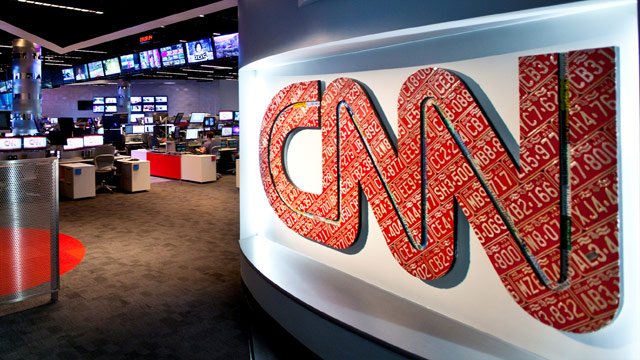 April 2019 Ratings: CNN Remains a Top 10 Basic Cable Network