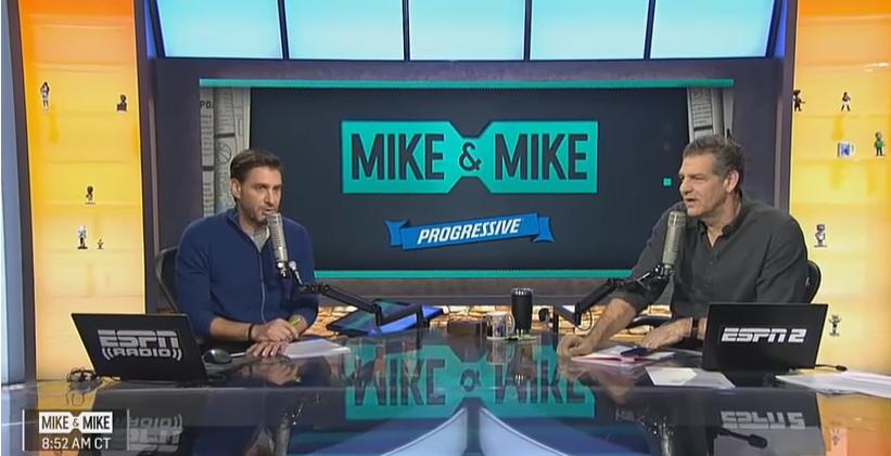 Legendary Sports Talk Program Mike Mike Says Goodbye Tvnewser