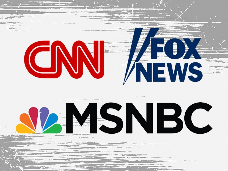 Basic Cable Ranker: Fox News Was the No. 1 Cable Network ...