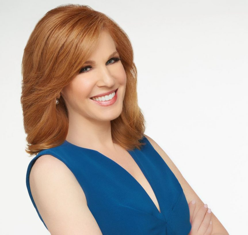 why liz claman sets her studio temperature to 62 degrees tvnewser