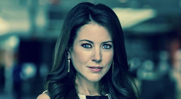 Julia Chatterley Will Depart Bloomberg For Cnn