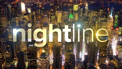 Nightline Delivers Back-to-Back Weekly Ratings Wins In August