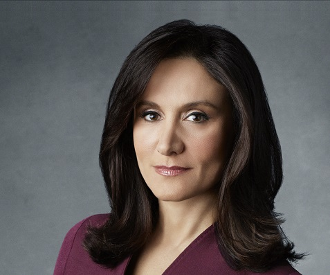 CNBC Anchor Michelle Caruso-Cabrera Shifts to Network