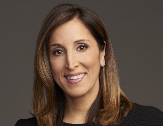 MSNBC's Yasmin Vossoughian Gives Birth to Baby Boy