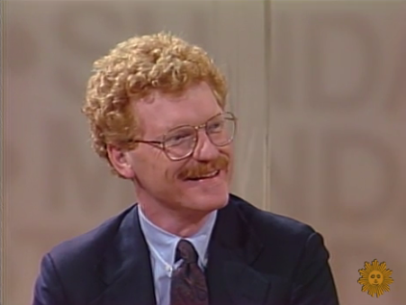 after 31 years bill geist says farewell to cbs sunday morning